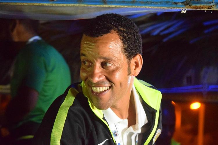 Oud-bondscoach Curaçao gaat voor trainerschap betaald voetbal