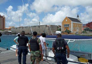 Curaçao onderdeel van internationale Interpol-operatie tegen migrantensmokkel