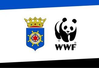 Bonaire en Wereld Natuur Fonds gaan samen de strijd aan tegen wegwerpplastic