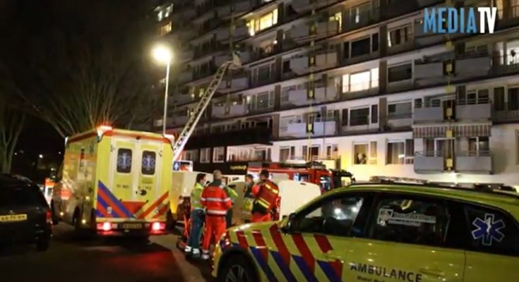 Dode in Rotterdam-IJsselmonde is Curaçaoënaar