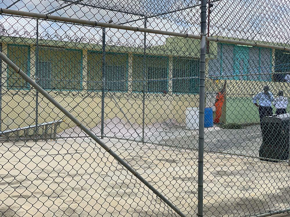 Zes Venezolanen in vreemdelingendetentie in hongerstaking