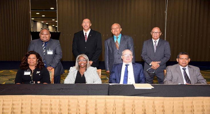 Zeventien 'nieuwe' partijen willen meedoen aan de verkiezingen op Curaçao