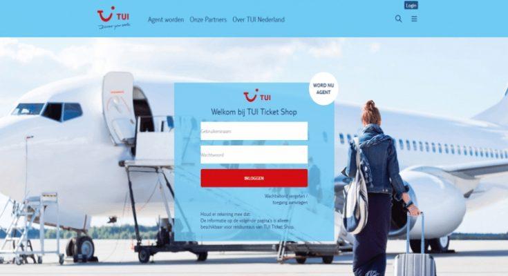 TUI lanceert Flight Consolidator