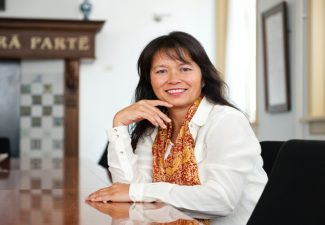 Wendy Pelk nieuwe eilandsecretaris Bonaire
