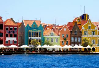 Coronaregels in restaurants op Curaçao versoepeld