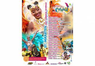Carnaval en Regatta Sint-Maarten gaan niet door