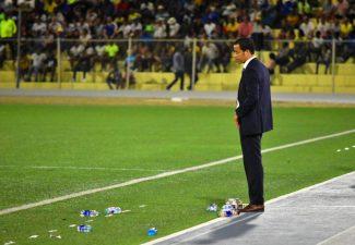 Voormalig bondscoach Curaçao nu assistent-bondscoach van Canada