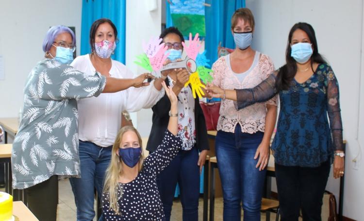 Opleidingsscholen ABC-eilanden voor aankomende leraren