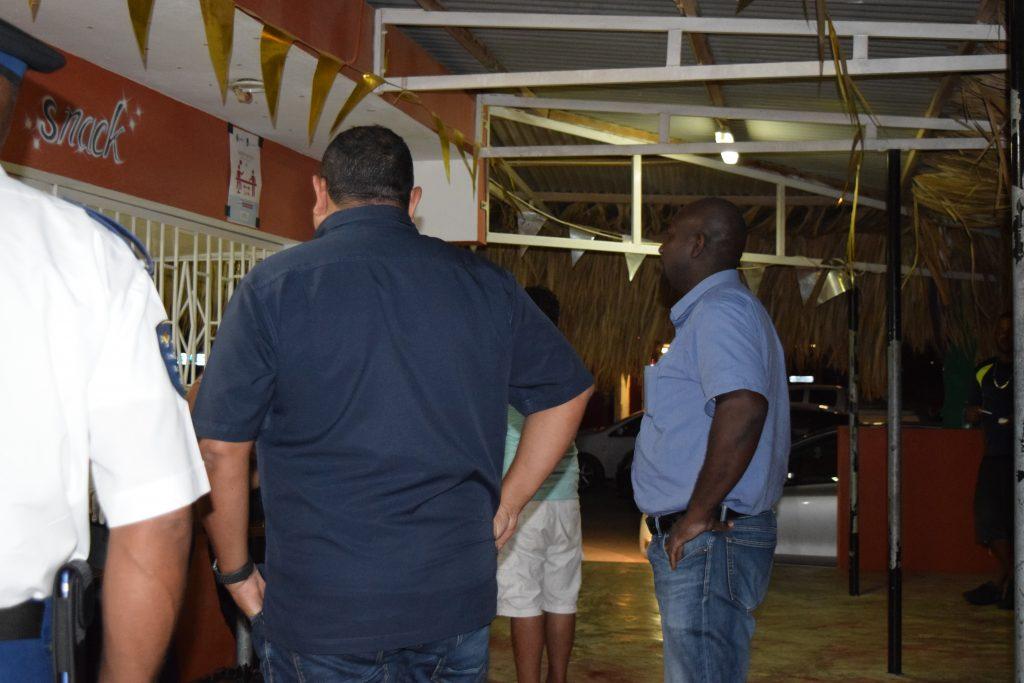 Bonaire beboet zeven horecagelegenheden