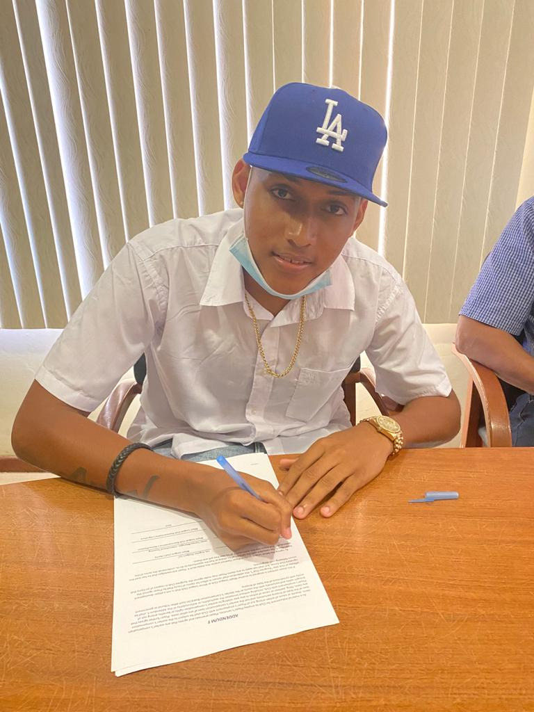 MLB-clubs tekenen jeugdinternationals uit Curaçao