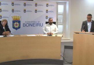 Vliegverbod Bonaire opgeheven