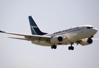 Westjet voorlopig ook niet meer naar Aruba