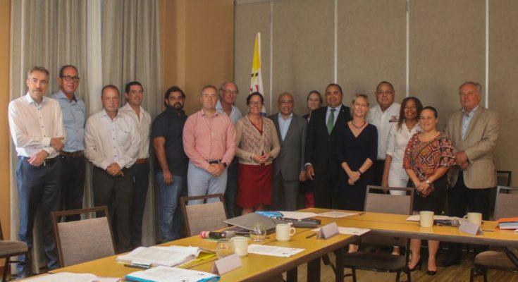 Centraal Dialoog en Bestuurscollege Bonaire willen maatwerk in strijd tegen corona
