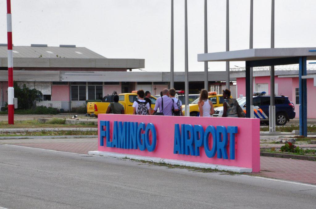 'Luchthaven Bonaire van nationaal belang voor Nederland'