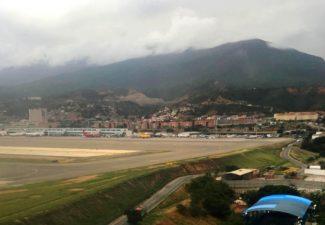 Weer repatriëringsvlucht van Curaçao naar Venezuela