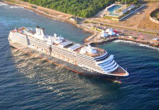 Touroperators Curaçao mogen geen prijsafspraken maken bij de Megapier