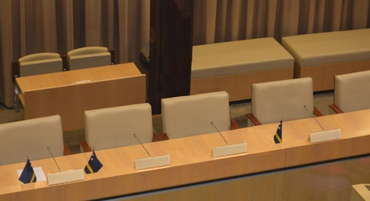 Verlenging noodtoestand op Curaçao afhankelijk van oppositie
