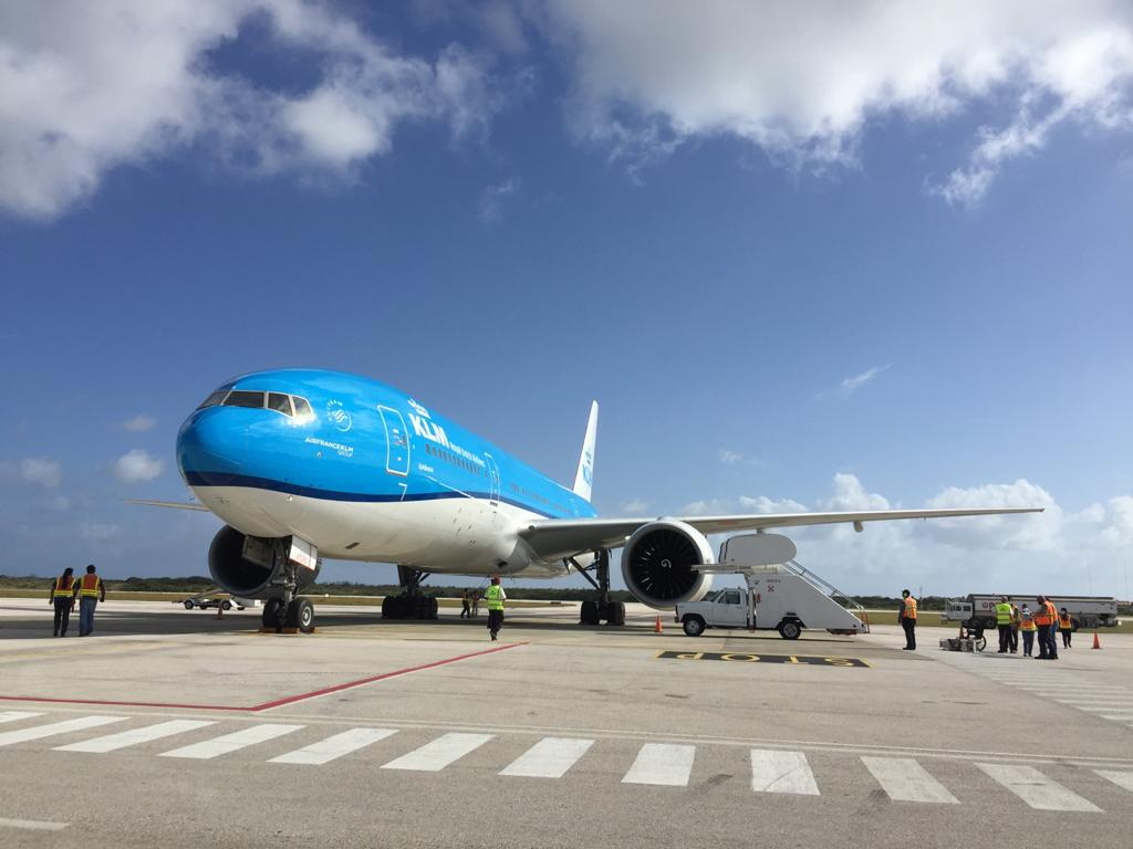 KLM Holidays vandaag gelanceerd