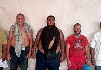 Vijf Curaçaose vissers krijgen bijstand van Nederlandse ambassade in Caracas