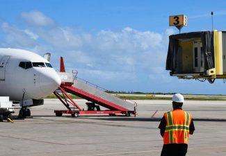 Repatriëringsvlucht van Curaçao naar Venezuela vertrekt later