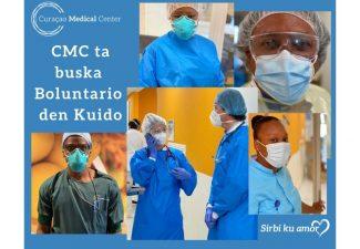 Ziekenhuis Curaçao zoekt dringend personeel
