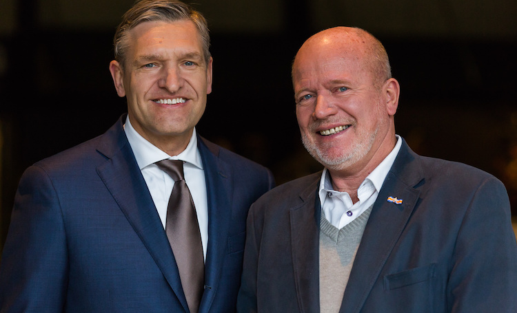 """Interview met Tweede Kamerkandidaat Koos Sneek: """"We zijn doorgaans teveel afhankelijk zijn van de ambtenarij in Den Haag"""""""