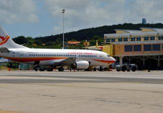 Doorstart voor Surinaamse Luchtvaart Maatschappij SLM