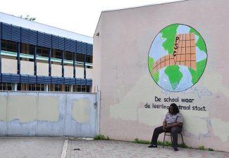 Scholen Curaçao dicht tot 12 april