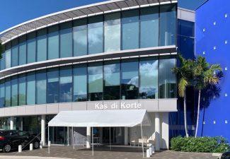 Rechtbank Curaçao stelt groot aantal zaken uit vanwege covidbeperkingen