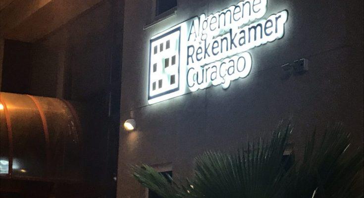 Rekenkamer keurt jaarrekening Curaçao opnieuw af, herhaling van zetten