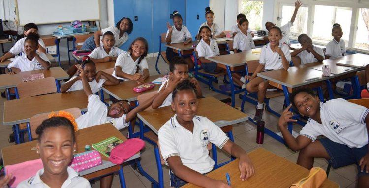 Scholen Curaçao gaan weer open