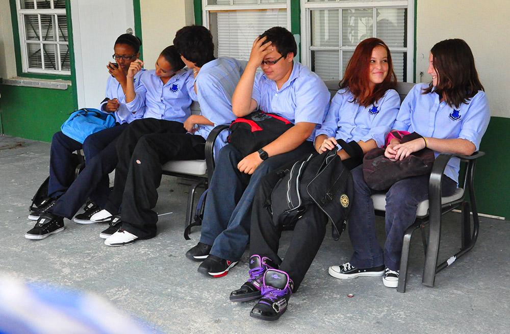 Personeelstekort Onderwijs in Caribisch Nederland is nijpend