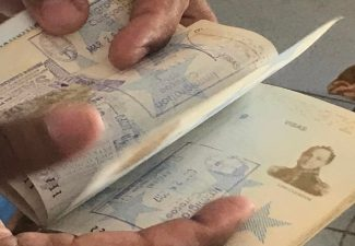 Onverwachte humanitaire vlucht van Aruba naar Venezuela