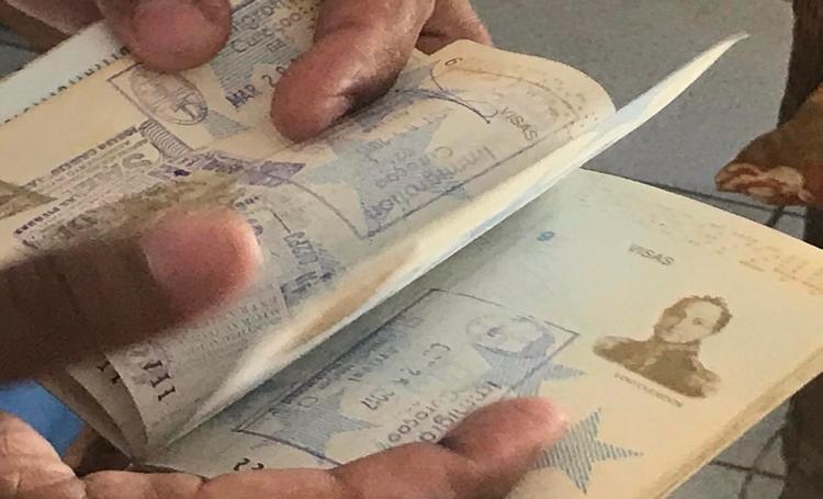 Nu wel humanitaire vlucht van Aruba naar Venezuela