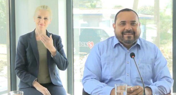 Bonaire gaat vrijdag uit de lockdown