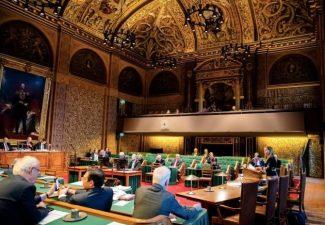 Eerste Kamer gaat eindelijk vergaderen en stemmen over de Geschillenregeling