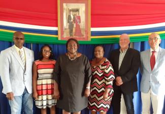 Fracties Eilandsraad St. Eustatius hebben nu eigen budget