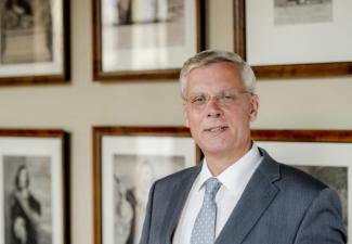 Regeringscommissaris Van Rij verlaat St. Eustatius voor nieuwe rol binnen CDA
