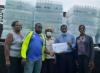 Inwoners van St. Eustatius sturen water naar getroffen St. Vincent
