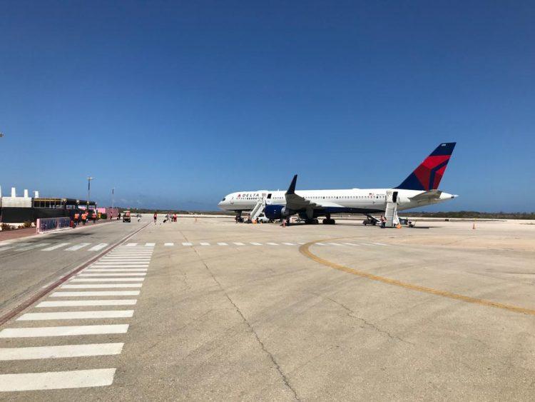 Directe vluchten van American Airlines en Delta Airlines op Bonaire
