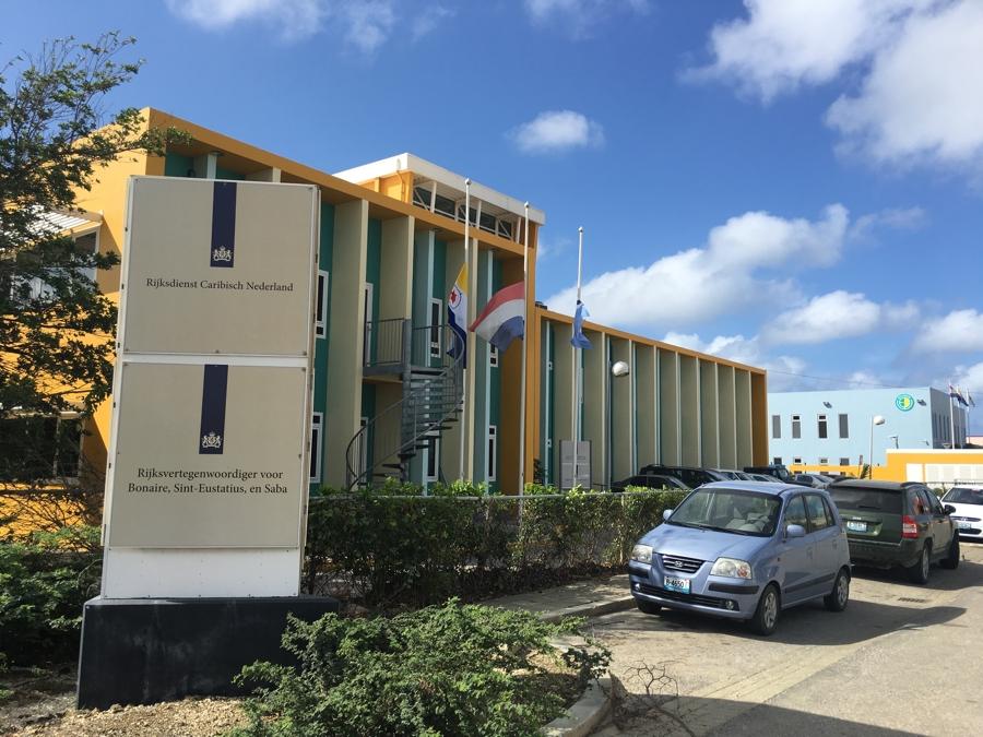 Rijksambtenaren Caribisch Nederland hebben nieuwe CAO