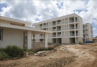 EuroParcs gaat nieuw Sunset Beach Resort bouwen op Bonaire