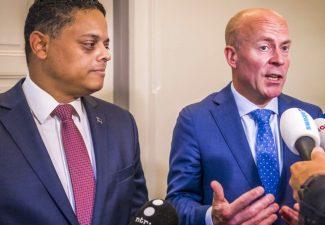 Curaçao en Nederland akkoord over tweede uitvoeringsagenda
