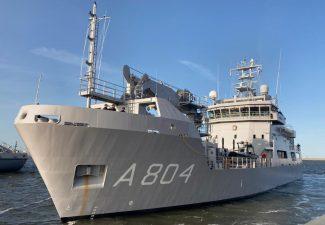 Koninklijke Landmacht oefent weer op Bonaire tussen 18 - 25 mei