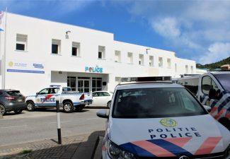 Landsrecherche Sint-Maarten functioneert niet