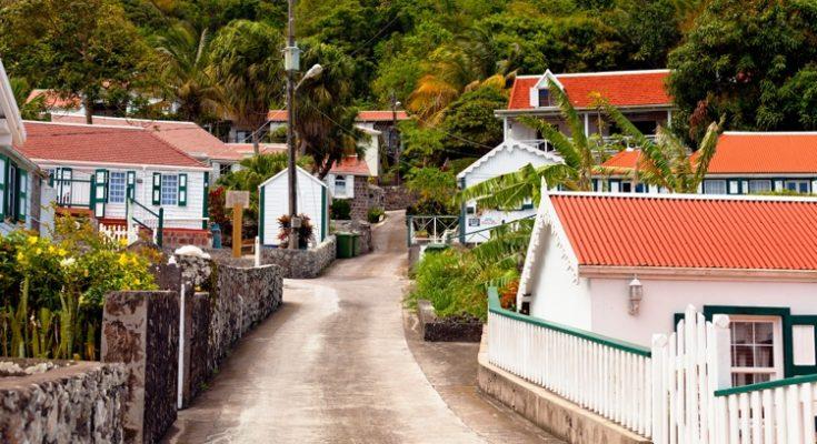 Saba weer open voor toerisme