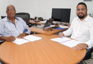 Openbaar Lichaam Bonaire ondertekent overeenkomst met Selibon