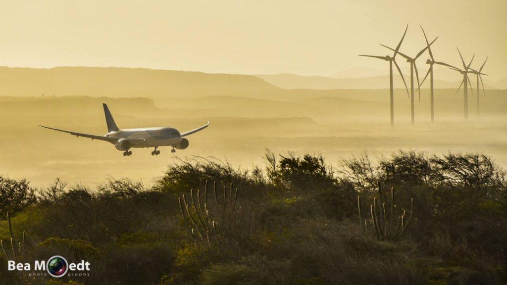 TUI gaat weer vaker vliegen op Aruba, Curaçao en Bonaire