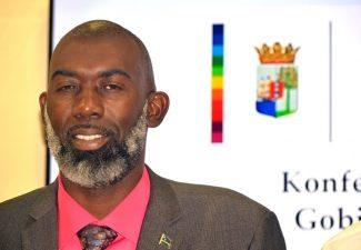 Vandaag wordt installatie regering Pisas op Curaçao bekend gemaakt