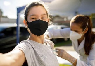 Ruim de helft bevolking Aruba volledig gevaccineerd